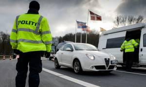 ΕΕ: Την τρίμηνη παράταση των ελέγχων στα εσωτερικά σύνορα της Ευρώπης ενέκρινε το Συμβούλιο
