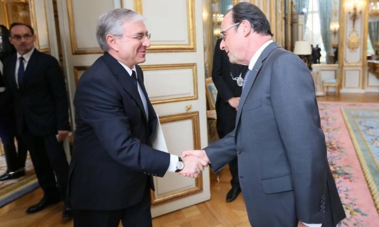 Близится достижение соглашения отерриториальном вопросе между греческой итурецкой общинами Кипра