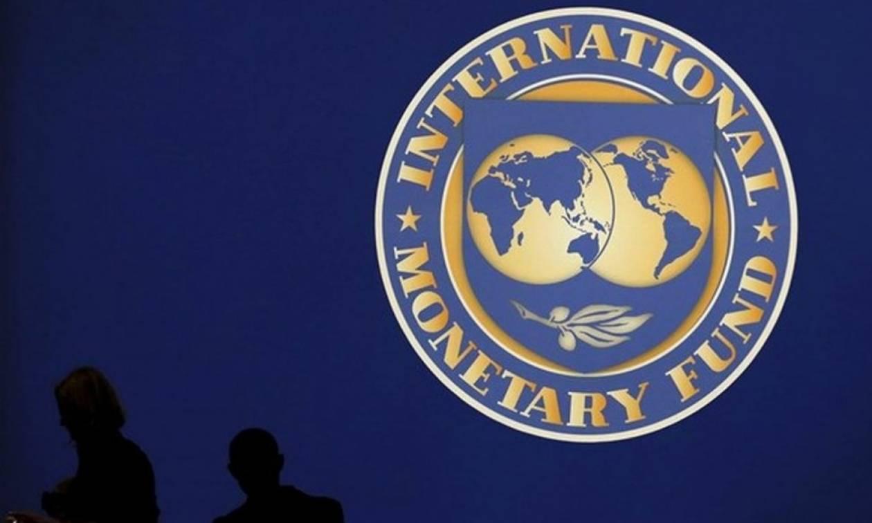 ΔΝΤ: «Τυράκι» η ελάφρυνση χρέους και…φάκα το νέο μνημόνιο