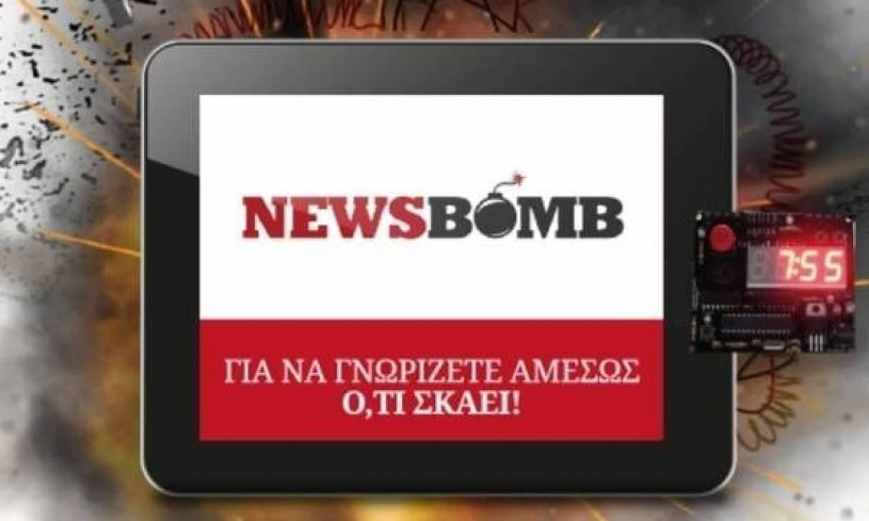 Αποκατάσταση δημοσιεύματος του Newsbomb.gr με εκ παραδρομής αναφορά στο «Ρουβίκωνα»