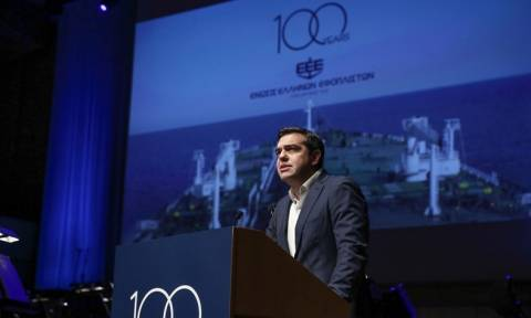 ΠΕΝΕΝ: Ορντινάντσα του εφοπλιστικού κεφαλαίου ο Τσίπρας