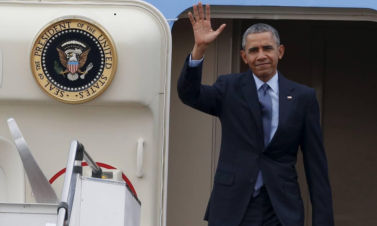 Επίσκεψη Ομπάμα στην Αθήνα: Το πρόγραμμα της επίσκεψης και το επικοινωνιακό «τίποτα» που σηματοδοτεί