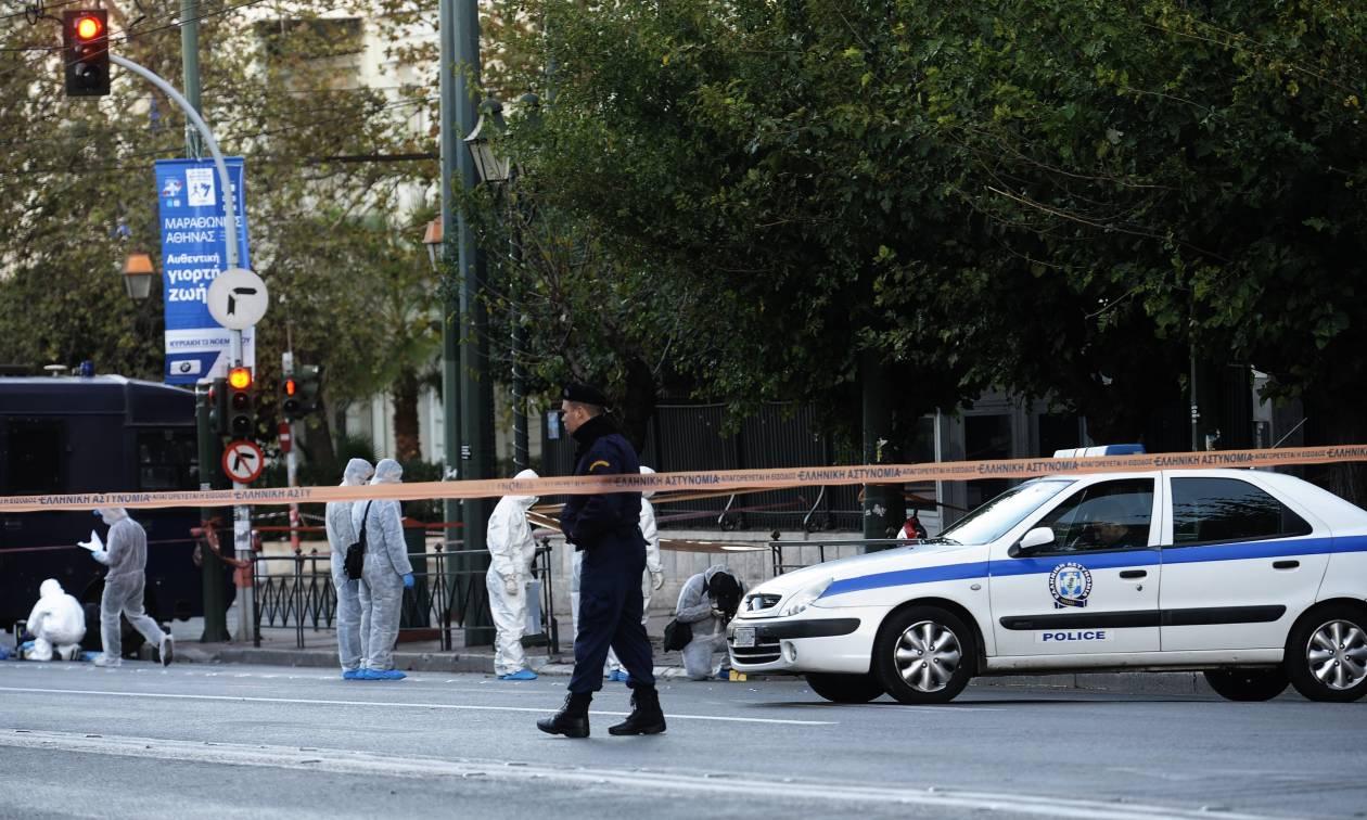 Συναγερμός στην Αντιτρομοκρατική – Φόβοι για αιματηρό τρομοκρατικό χτύπημα