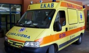 Κοζάνη: Βρήκε τραγικό θάνατο εν ώρα εργασίας