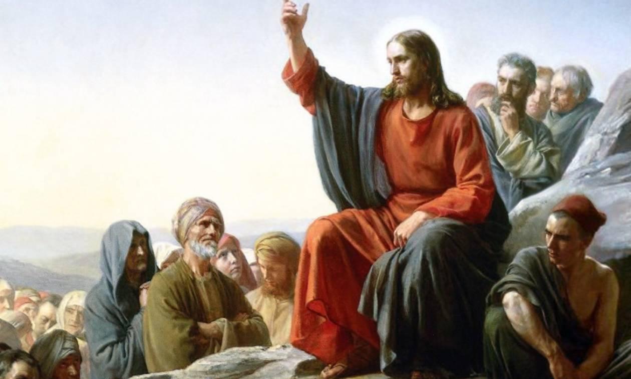 Απίστευτες αθλιότητες κατά της Χριστιανοσύνης: Ποιοι και γιατί παρουσιάζουν τον Ιησού παντρεμένο ;