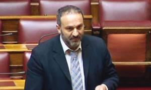 Μαυραγάνης: Η οικονομική ανύψωση θα έρθει μέσω επενδύσεων