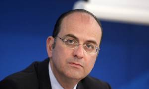 Λαζαρίδης: Η κυβέρνηση οδηγεί την χώρα στα βράχια