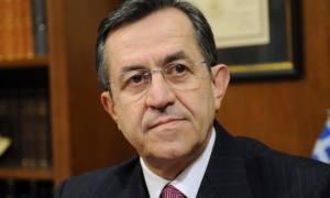 Νίκος Νικολόπουλος για ΕΣΡ: Να μην συνθηκολογήσει ο πρωθυπουργός με την διαφθορά (video)