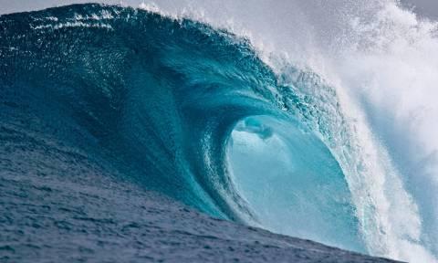 Ισχυρός σεισμός στη Νέα Ζηλανδία: Τσουνάμι ενός μέτρου έπληξε το νησί