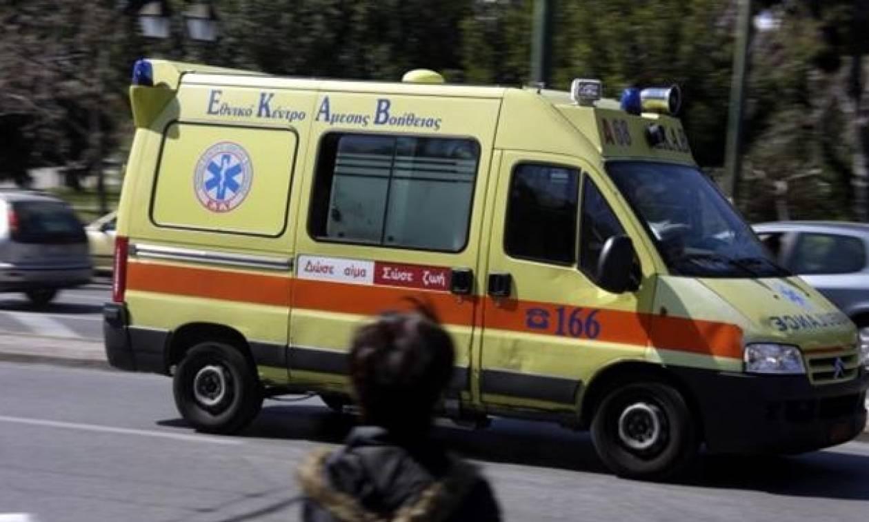 Τραγωδία στην Κεφαλονιά: Έπεσε με το αυτοκίνητο στη θάλασσα και πέθανε