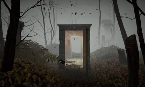 Βρέθηκε η πόρτα για τον «άλλο κόσμο»; Δείτε όμως γιατί δεν θα μπορέσετε να την ανοίξετε ποτέ (pics)