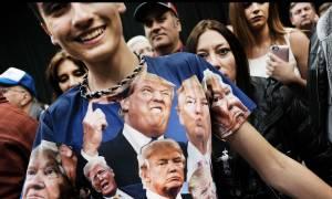 Βοήθησε το Facebook (και μερικά πιτσιρίκια από τα Σκόπια) στην εκλογή Τραμπ;