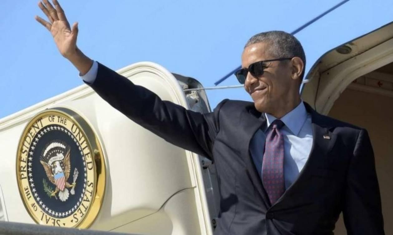 Επίσκεψη Ομπάμα στην Αθήνα: Ποιοι και γιατί έφαγαν «πόρτα» από το δείπνο στο Προεδρικό Μέγαρο