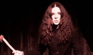 Η παράσταση «Κλυταιμνήστρα ή το έγκλημα» με τη Φωτεινή Φιλοσόφου στο πολυχώρο Αλεξάνδρεια
