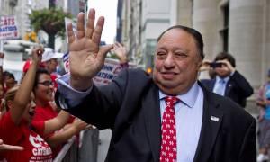 Κατσιματίδης στη NY Post: Yποψήφιος και πάλι για τη δημαρχία της Νέας Υόρκης