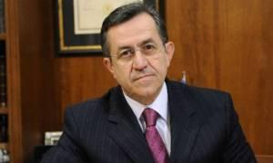 Νικολόπουλος: Αρνούμαι να ψηφίσω νόμους που εξισώνουν το σύμφωνο συμβίωσης με τον γάμο