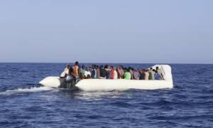 Τραγωδία δίχως τέλος: Ένα ακόμη ναυάγιο ανοιχτά της Λιβύης - Τουλάχιστον τέσσερις νεκροί