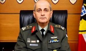 Επίσκεψη Αρχηγού ΓΕΣ στη Σερβία