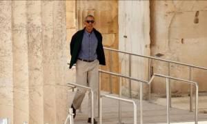 Δύο δημοσιογράφοι του CNN Greece περιγράφουν το 48ωρο του Ομπάμα στην Αθήνα