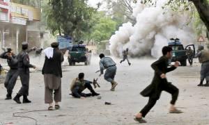 Αφγανιστάν: Ο ISIS ανέλαβε την ευθύνη για την αιματηρή βομβιστική επίθεση στην Καμπούλ