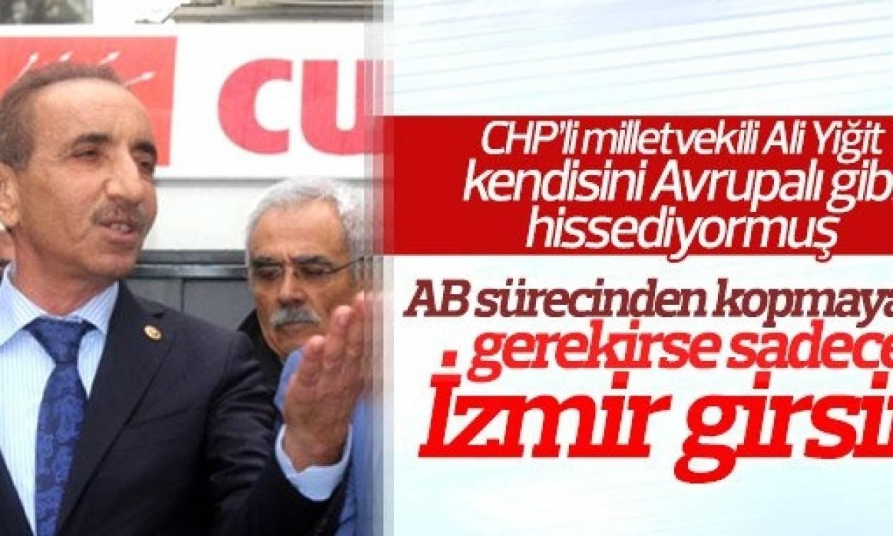 Τούρκος βουλευτής ζητά η Σμύρνη να… αποσχιστεί από την Τουρκία!