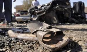 Νέος ματωμένος γάμος στο Ιράκ: Δεκάδες νεκροί και τραυματίες από επίθεση βομβιστή