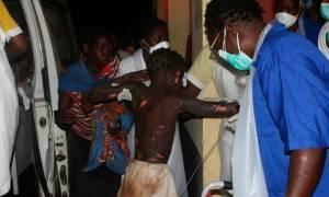 Τραγωδία στη Μοζαμβίκη: 73 νεκροί από έκρηξη βυτιοφόρου