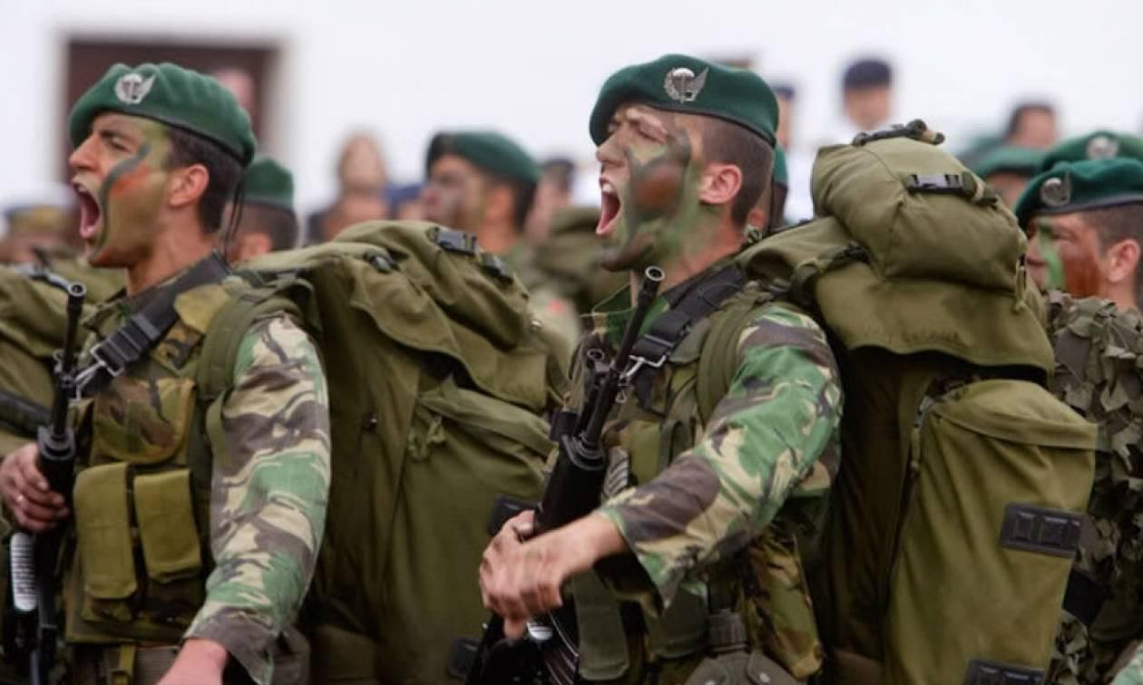 Πορτογαλία: Επτά αξιωματικοί κατηγορούνται για το θάνατο δύο νεοσύλλεκτων