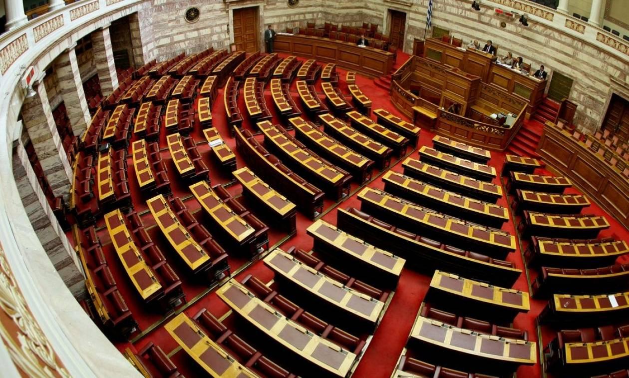 Στη Βουλή από την επόμενη εβδομάδα ο προϋπολογισμός
