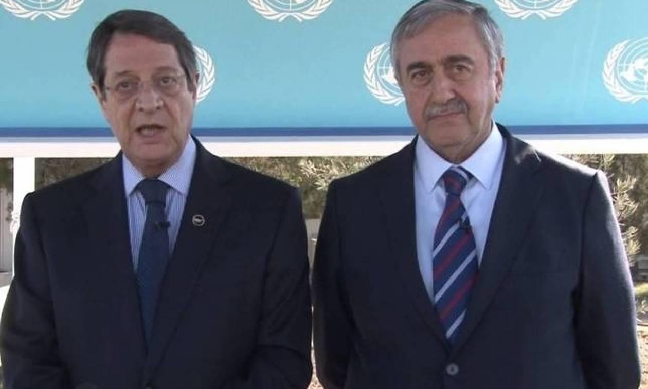 Кипр: турки игреки провели митинг заобъединение острова