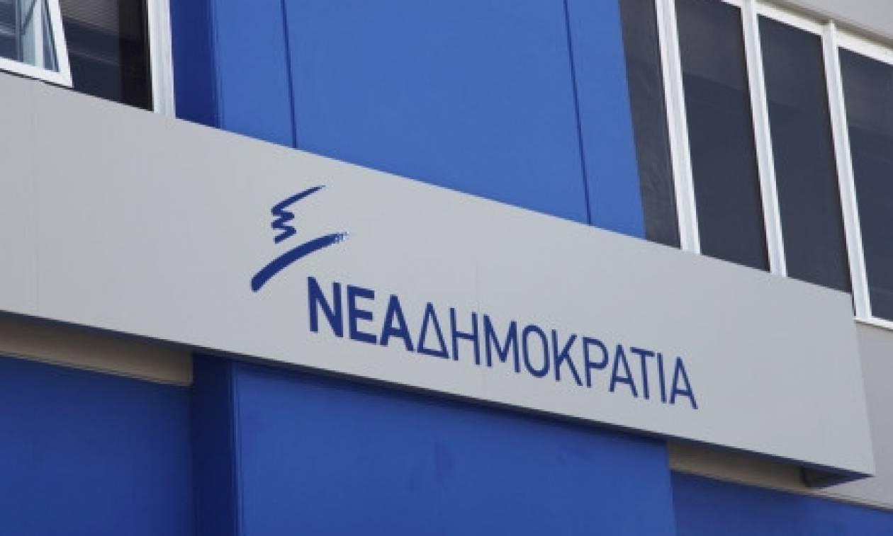 Απάντηση ΝΔ προς ΣΥΡΙΖΑ: Σχολιάζουν τη νέα δομή της Κ.Ο ενώ γράφεται το νέο μνημόνιο