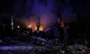 Συρία: Το καθεστώς Άσαντ συνεχίζει το ανελέητο σφυροκόπημα στο Χαλέπι