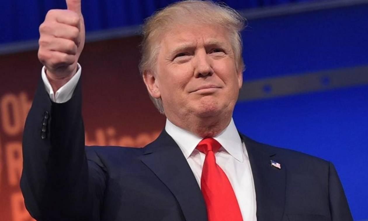 Συνέντευξη Τραμπ: Δεν θα αλλάξει τίποτα στον Λευκό Οίκο