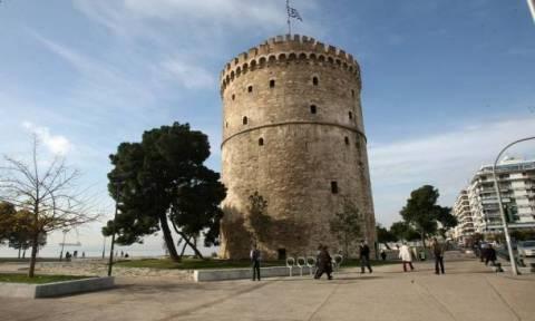 Πλατφόρμα και ηλεκτρονική εφαρμογή προβολής των μνημείων της Θεσσαλονίκης