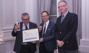 HIV/AIDS: Διεθνές βραβείο σε Πρόγραμμα του Παν. Αθηνών - Μείωσε κατά 78% τις νέες λοιμώξεις