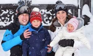 Ο Πρίγκηπας William για την πατρότητα: «Έχω περάσει δύσκολα...»