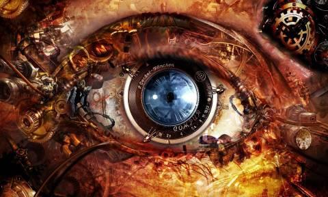 Viral: Οχτώ οπτικές ψευδαισθήσεις για να τεστάρετε το επίπεδο αντιληπτικότητας του εγκεφάλου σας