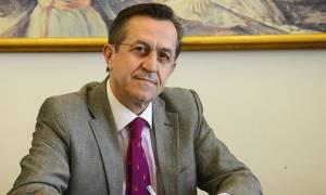 Νικολόπουλος: Το «πάνω χέρι» του Κράτους και το «μακρύ χέρι» των εργολάβων