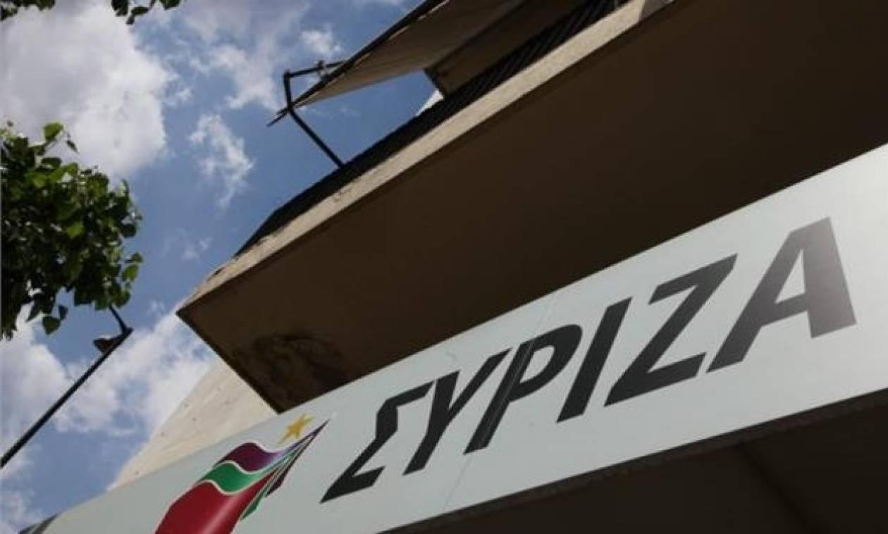 Κωστής Στεφανόπουλος - ΣΥΡΙΖΑ: Υπηρέτησε τον θεσμό του Πρόεδρου της Δημοκρατίας με απόλυτο σεβασμό