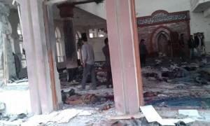 Αφγανιστάν: Ισχυρή έκρηξη στην Καμπούλ – Τουλάχιστον 28 οι νεκροί της τρομοκρατικής επίθεσης