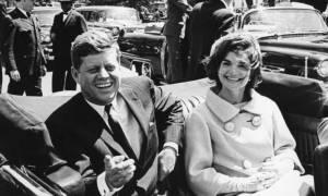 Σαν σήμερα το 1963 δολοφονείται στο Ντάλας ο 35ος Πρόεδρος των ΗΠΑ Τζον Κένεντι