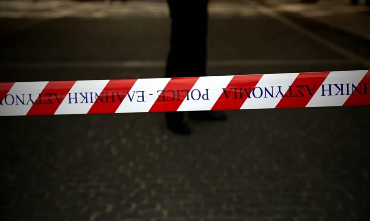 Ανατριχιαστικό έγκλημα στη Λάρισα: Σκότωσε και έκαψε τον εραστή της γυναίκας του