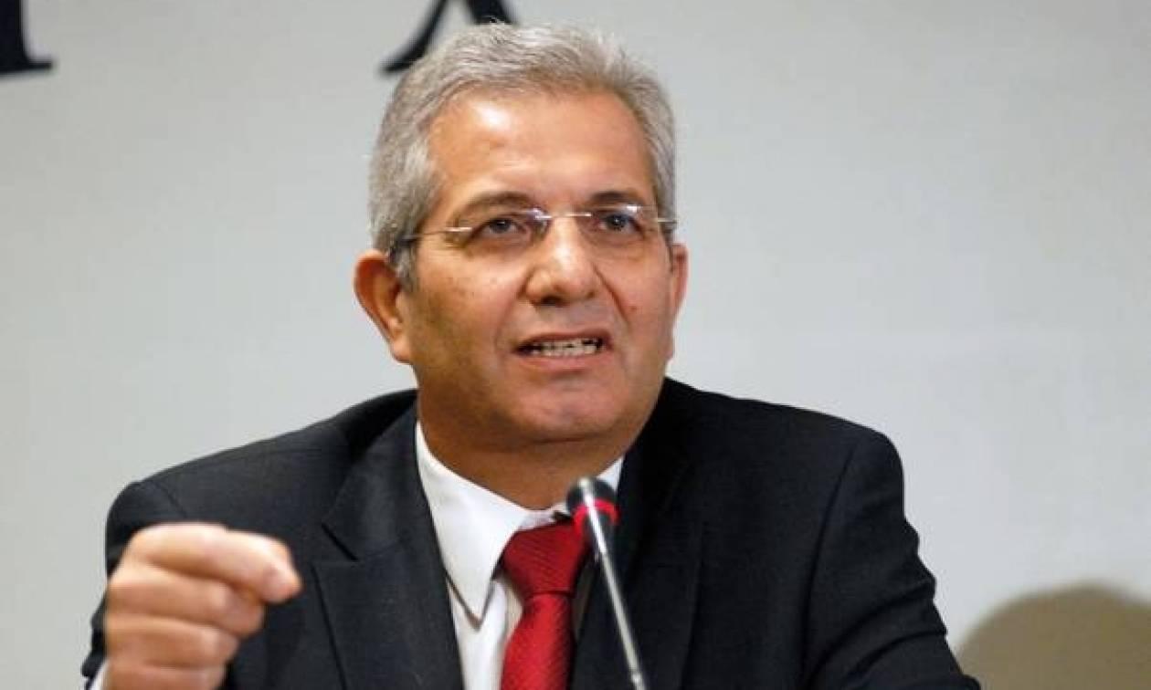 Άντρος Κυπριανού: Πισωγύρισμα στο Μον Πελεράν αλλά να μη χάσουμε την ελπίδα