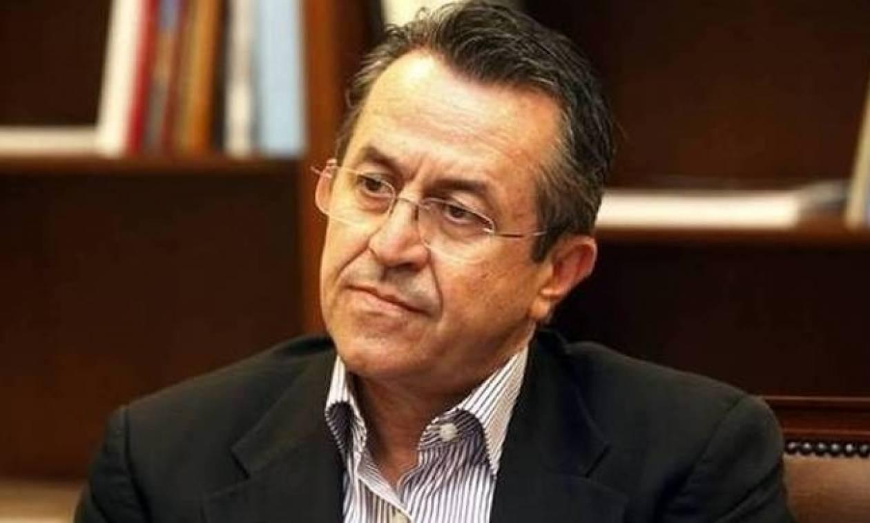 Νικολόπουλος: Οκτώ ερωτήματα για να αποφύγουμε το «κούρεμα» των καταθέσεων