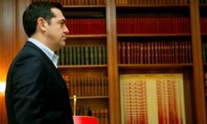 Μετά τις δηλώσεις του περί «Τσαμουριάς» ο Ράμα πήρε τηλέφωνο τον Τσίπρα