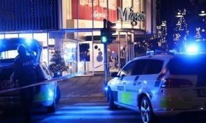 Συναγερμός στη Δανία: Πυροβολισμοί σε εμπορικό κέντρο (pics)