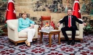 Γερμανοί, Τούρκοι και Αλβανοί έβαλαν μπροστά το βρώμικο σχέδιο εξόντωσης της Ελλάδας