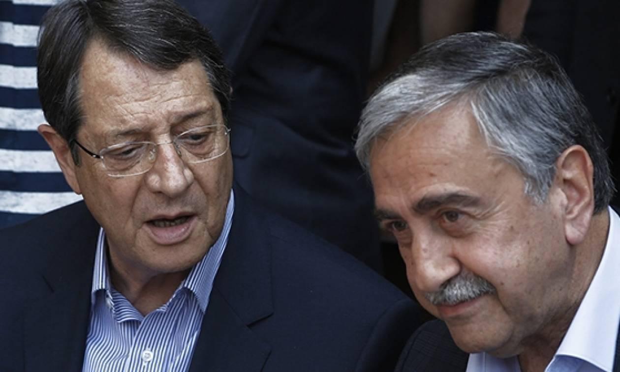 Новый раунд мирных переговоров покипрской проблеме закончился безуспешно