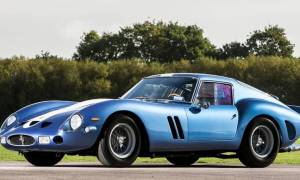 Αυτή η Ferrari 250 GTO θα είναι με 51,8 εκατομμύρια ευρώ το πιο ακριβό αυτοκίνητο του κόσμου