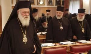 Ιερώνυμος για Σύνοδο Κρήτης: Δεν είμαστε εδώ για να επικυρώσουμε, αλλά δεν έχουμε διακοσμητικό ρόλο